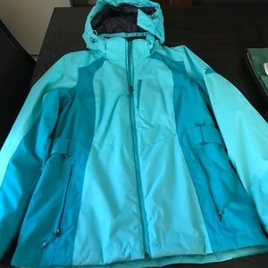 Women's jacket new with out tags